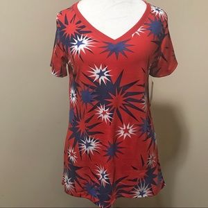 NEW! LuLaRoe Christy T